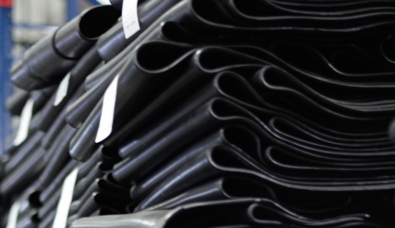 Background Rubber