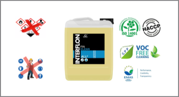 Interflon newsarticle all purpose label free alkaline cleaner with f-active technology