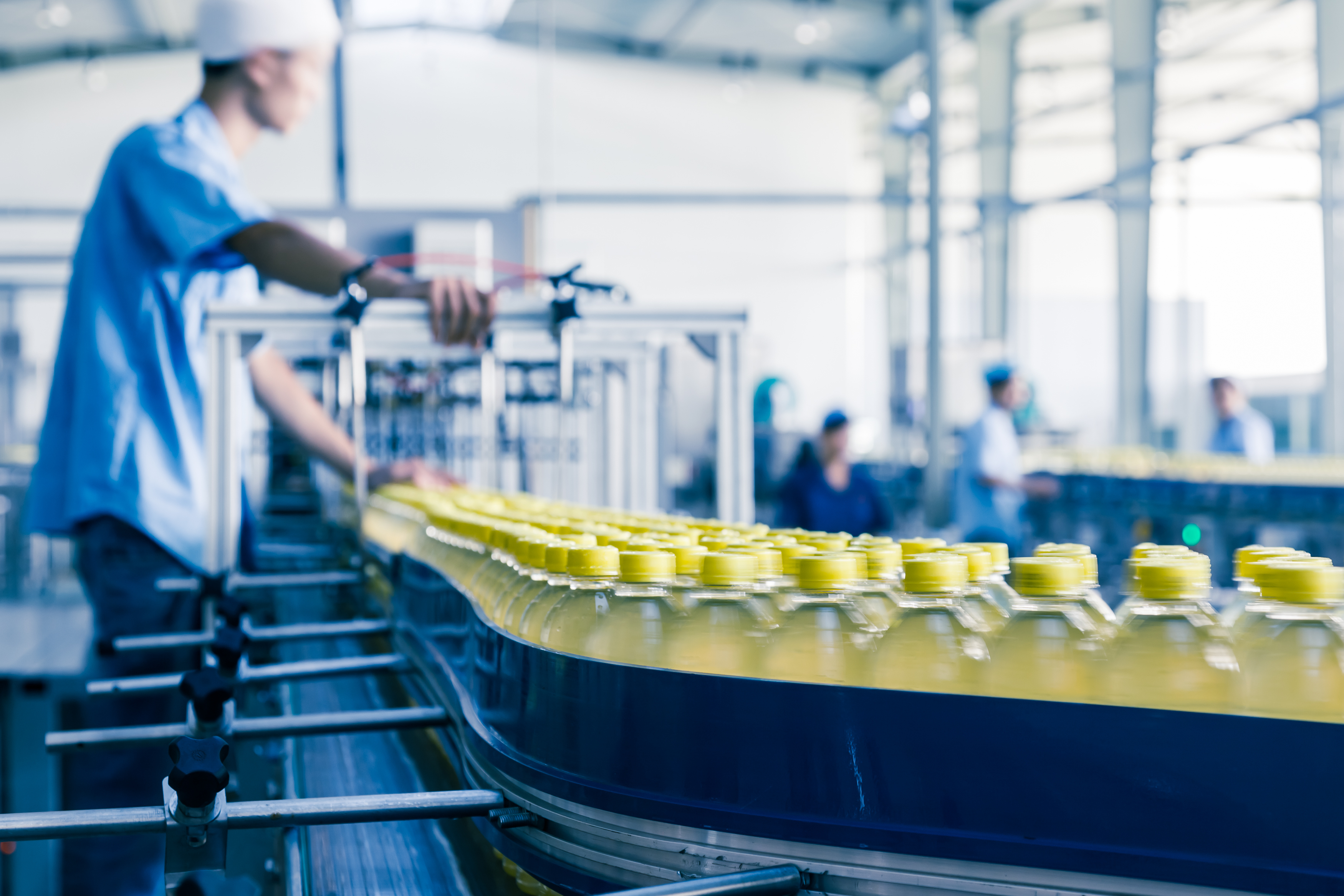 Interflon how to keep your factory fit after long inactvity