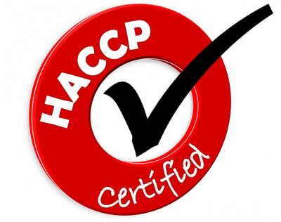 HACCP Approved