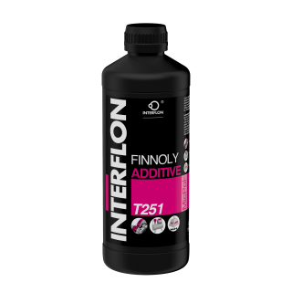 07 8086 Interflon Finnoly Additive T251 1 ltr