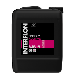 08 8397 Finnoly Additive N251 H 10 Ltr