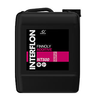 08 8399 Finnoly Additive Nt500 10 Ltr