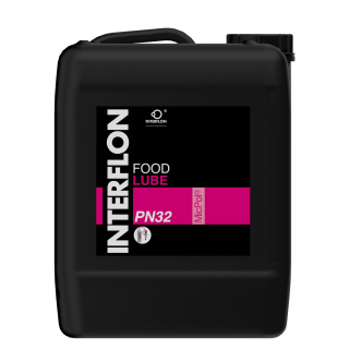 08 8444 Interflon Food Lube Pn32 10 Ltr