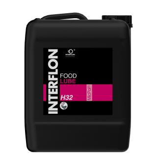 08 8755 Interflon Food Lube H32 10 Ltr