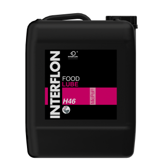 08 8755 Interflon Food Lube H46 10 ltr