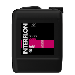 08 8763 Interflon Food Lube H68 10 Ltr