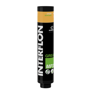 9077 Interflon Grease Mp23 400 Ml Lube Shuttle Gb