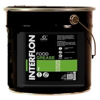 Interflon Food Grease 1 13 litri if