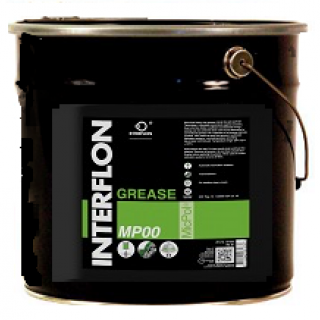 Interflon Grease MP00 13 litri if