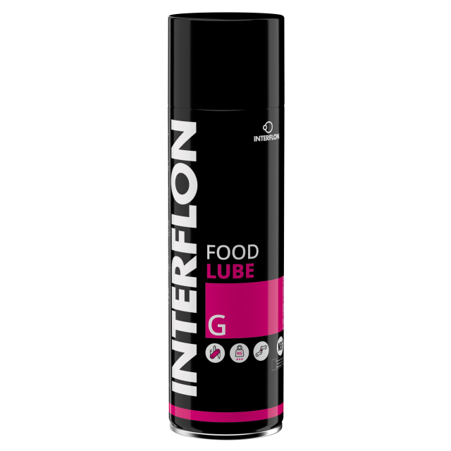 PI 2021 Interflon Food Lube G Aerosol