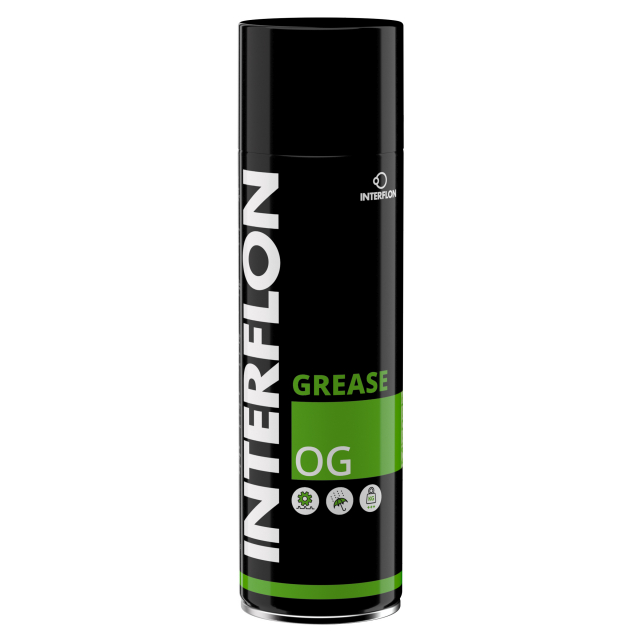 PI 2021 Interflon Grease OG Aerosol