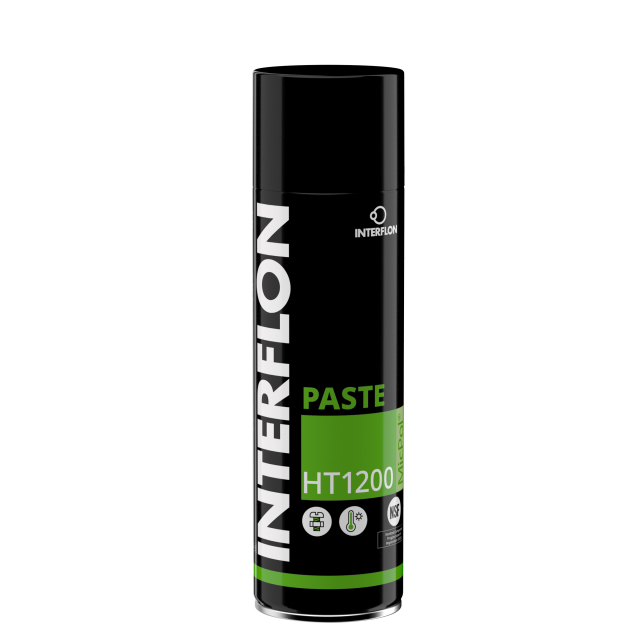 PI 2021 Interflon Paste HT1200 Aerosol