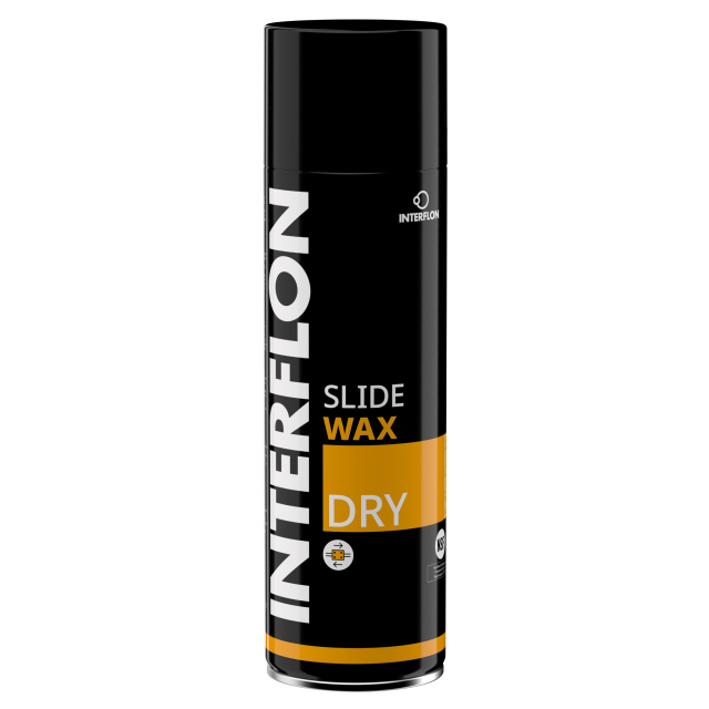 PI 2021 Interflon Slide Wax Aerosol