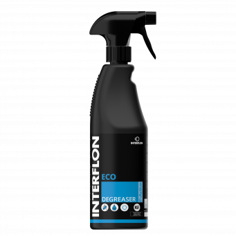 Interflon eco degreaser food safe degreaser and cleaner