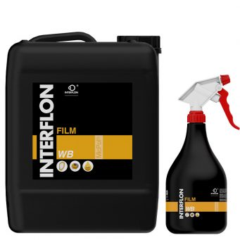 A food grade, protecting, anti-corrosion coating with MicPol®