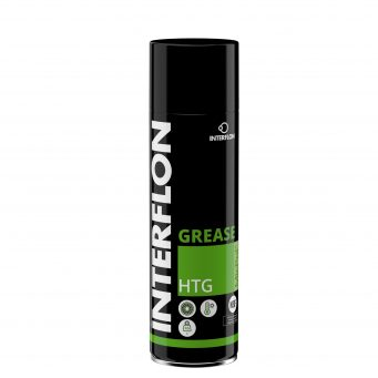 Extreme pressure, high temperature grease aerosol with MicPol®