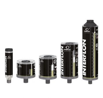 One-point automatic lubrication system