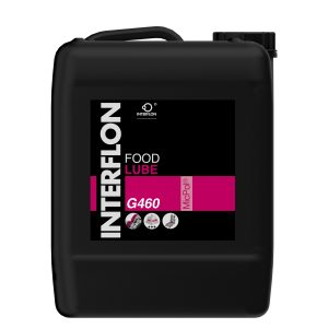 Interflon Food Lube G460