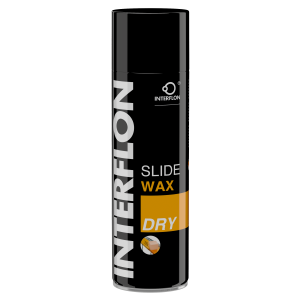 Interflon Slide Wax Dry (aerosol)