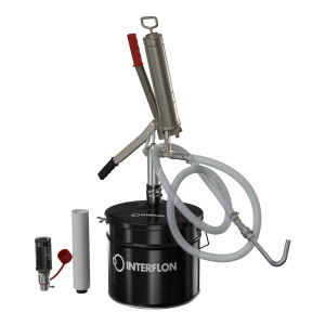 Interflon Manual Filling Pump 13L